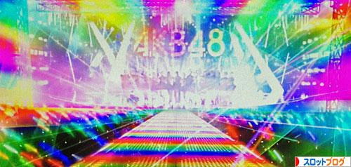 AKB48ゾーン解析
