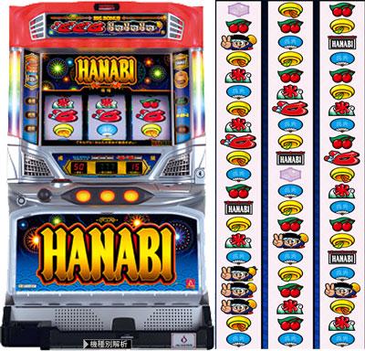 ハナビ-HANABI-