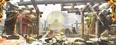 カドメイヤの遺跡