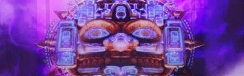 アステカ 魂の祭壇