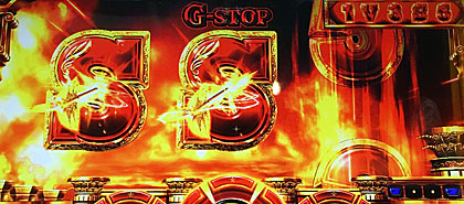 G-STOP SS
