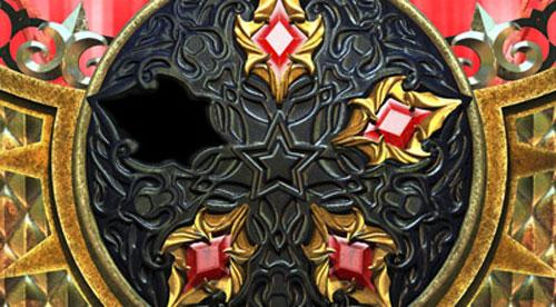 悪魔城ドラキュラLOS 魔力石モード