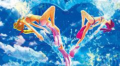 スーパー海物語IN沖縄4 マリンモード アングル予告