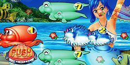 スーパー海物語IN沖縄4 沖縄モード ワリンリーチ