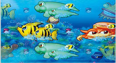 スーパー海物語IN沖縄4 海モード 黒潮リーチ