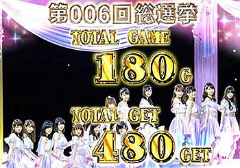 AKB48勝利 選抜16人集合