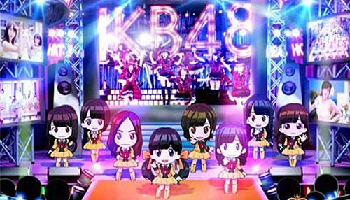 AKB48勝利 スロット 高確