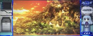 蒼き鋼のアルペジオ 硫黄島