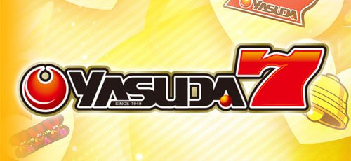 YASUDA7 スロット