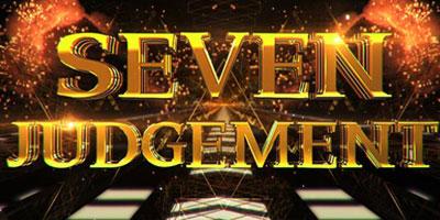 CRマイケルジャクソン SEVEN JUDGEMENT