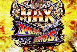 JAWS再臨 SHARK PANIC AGAIN MAX PANIC BONUS