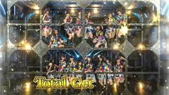 AKB48バラの儀式 終了画面M1