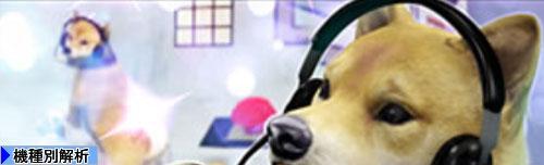 柴犬-サイレントヒル
