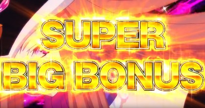 スーパービッグボーナス