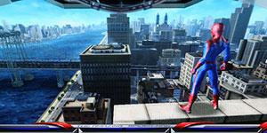アメイジングスパイダーマン ステージ1