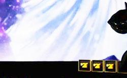 アナザーゴッドハーデスアドベント ペルセポネ 199ver リールギミック予告