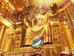 CRミリオンゴッド ディセント ゼウスの王座