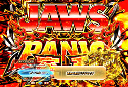 JAWS再臨 SHARK PANIC AGAIN JAWS PANIC 無敵