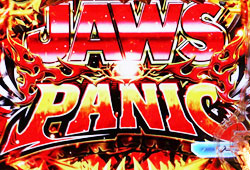JAWS再臨 SHARK PANIC AGAIN JAWS PANIC