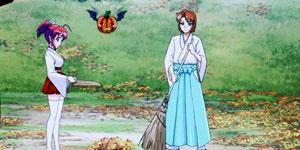 マジハロ6 賀慕神社
