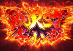 "CR聖闘士星矢4 The Battle of ""限界突破"" BURSTチャレンジ"