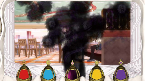 劇場版魔法少女まどかマギカ [前編]始まりの物語/[後編]永遠の物語 穢れ解析